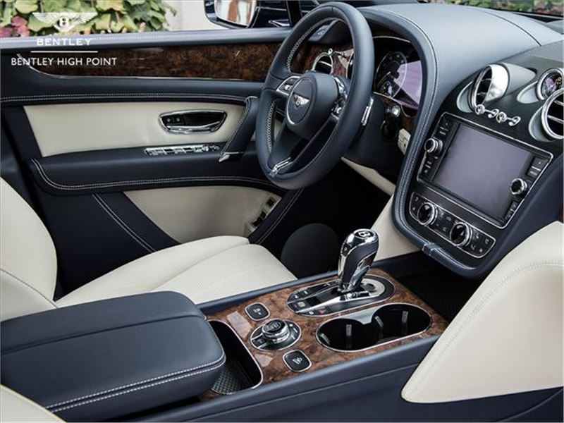 2019 Bentley Bentayga for sale in for sale on GoCars