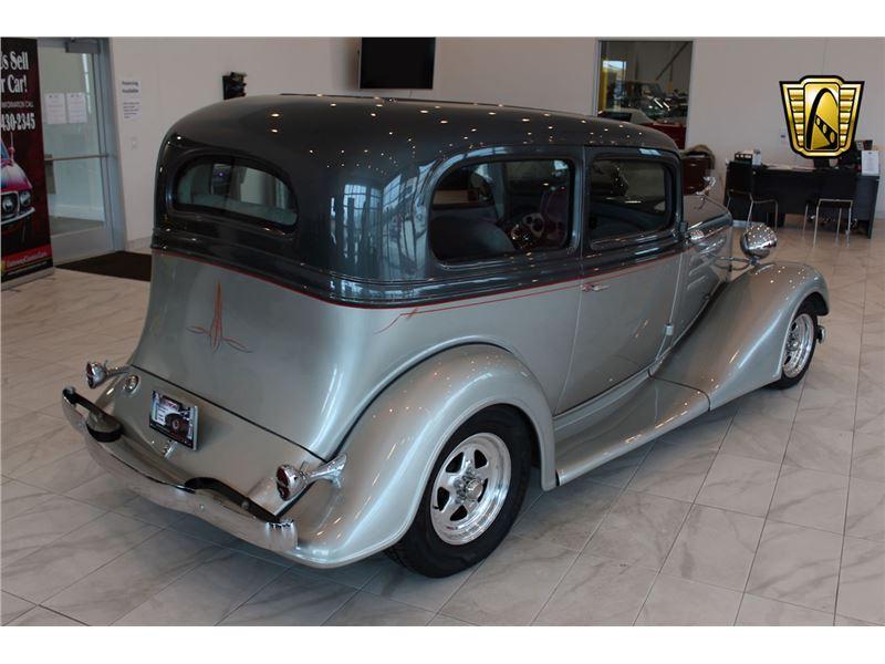 1934 Chevrolet Master for sale on GoCars