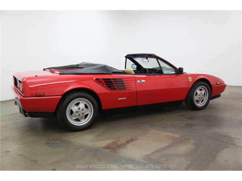 1988 ferrari mondial for sale | gc-37715 | gocars