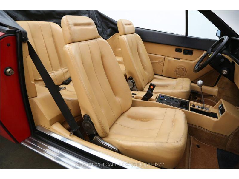 1988 Ferrari Mondial for sale in for sale on GoCars