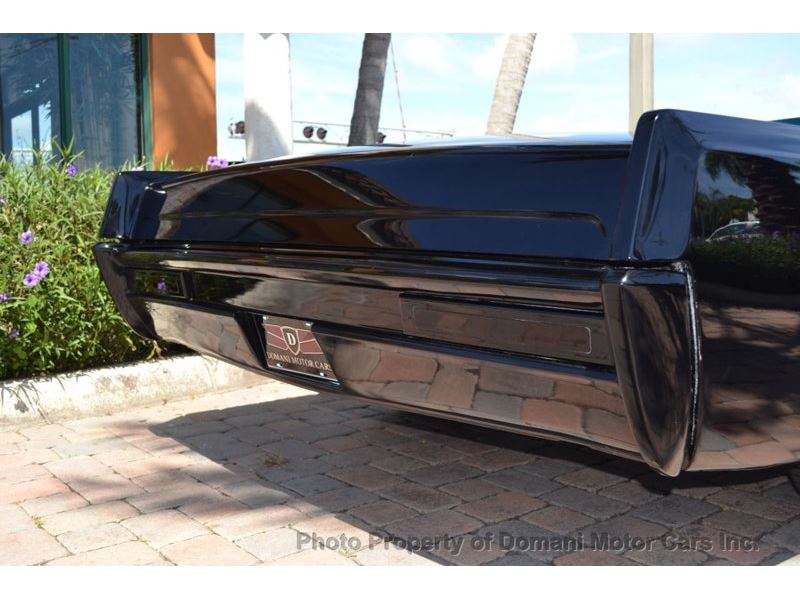 1967 Lincoln Continental Restomod for sale in for sale on GoCars