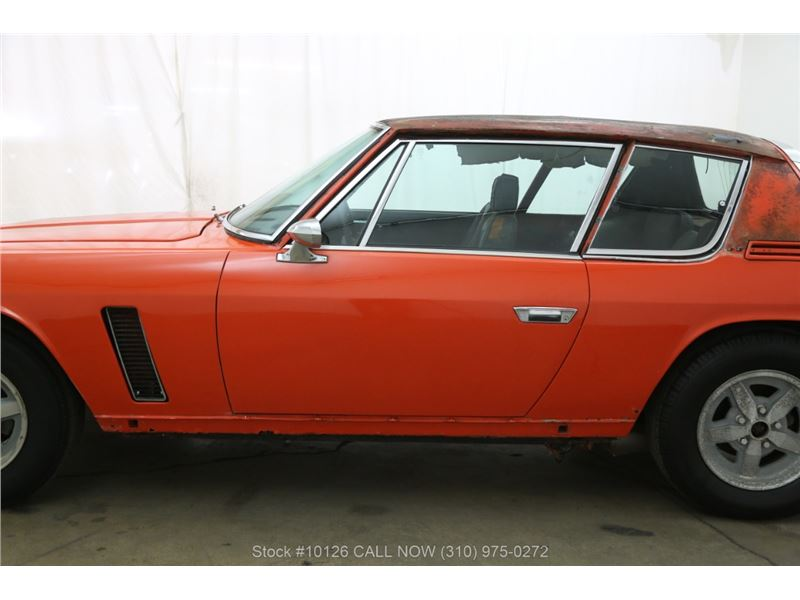 1972 Jensen Interceptor for sale in for sale on GoCars