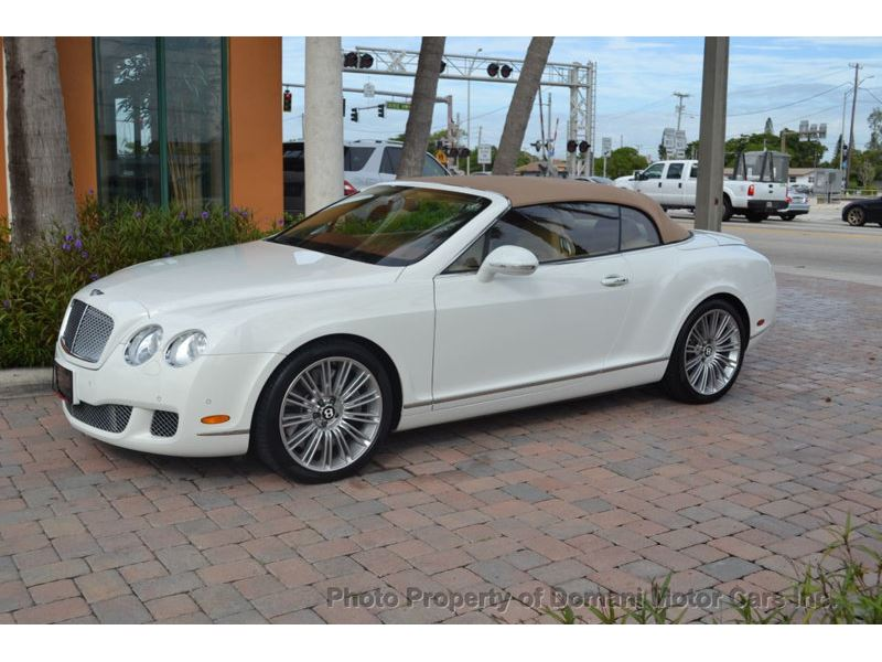 2010 Bentley Continental GT for sale in for sale on GoCars