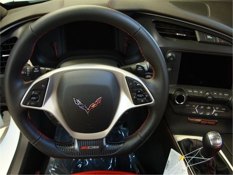 2015 Chevrolet Corvette for sale in for sale on GoCars
