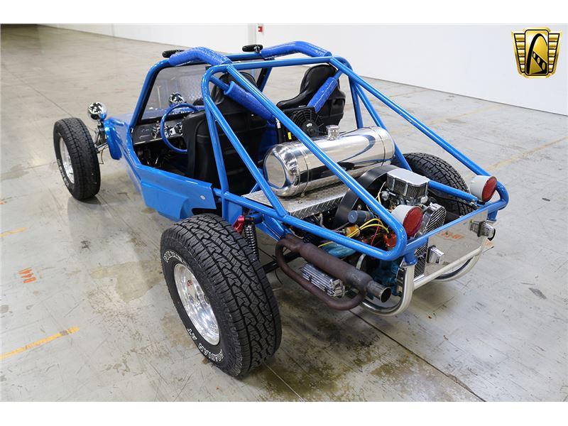 1999 Volkswagen Dune Buggy for sale on GoCars