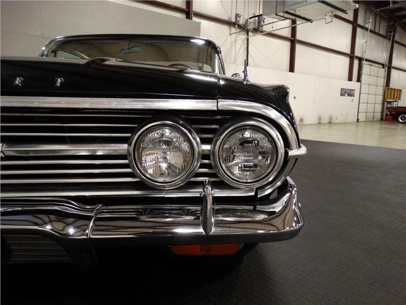 1960 Chevrolet Impala for sale in for sale on GoCars