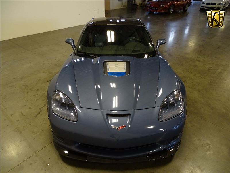 2011 Chevrolet Corvette for sale in for sale on GoCars