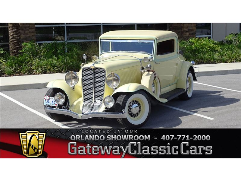 1931 Auburn 8-98-A for sale in Lake Mary, Florida 32746