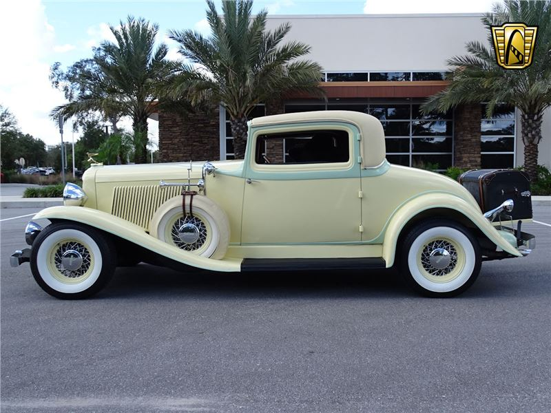 1931 Auburn 8-98-A for sale in for sale on GoCars