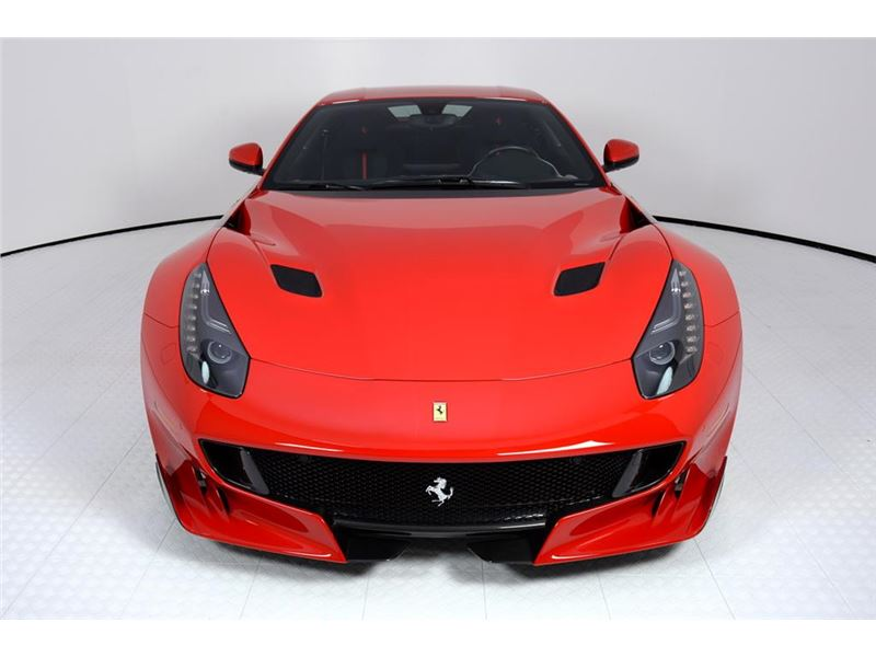 2016 Ferrari F12 TDF for sale in for sale on GoCars