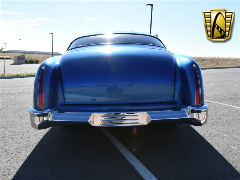 1951 Mercury Coupe for sale in for sale on GoCars