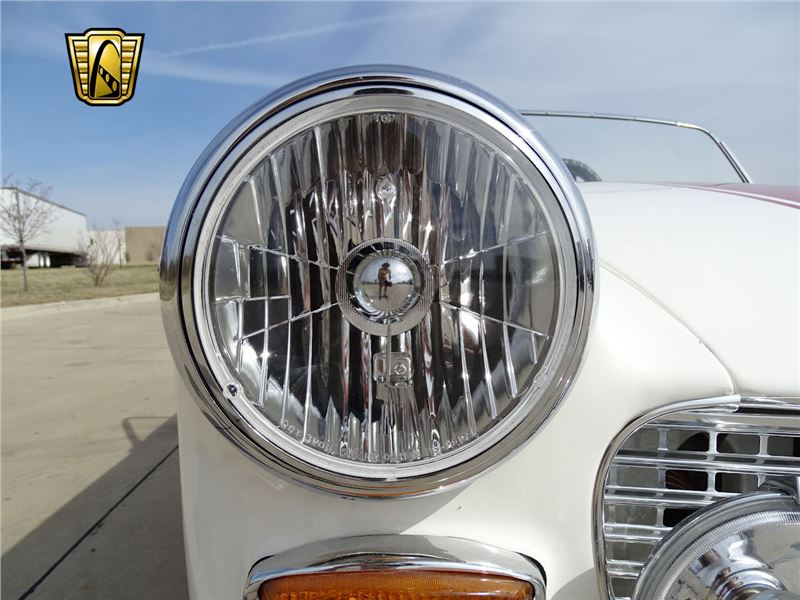 1961 MG Midget for sale in for sale on GoCars