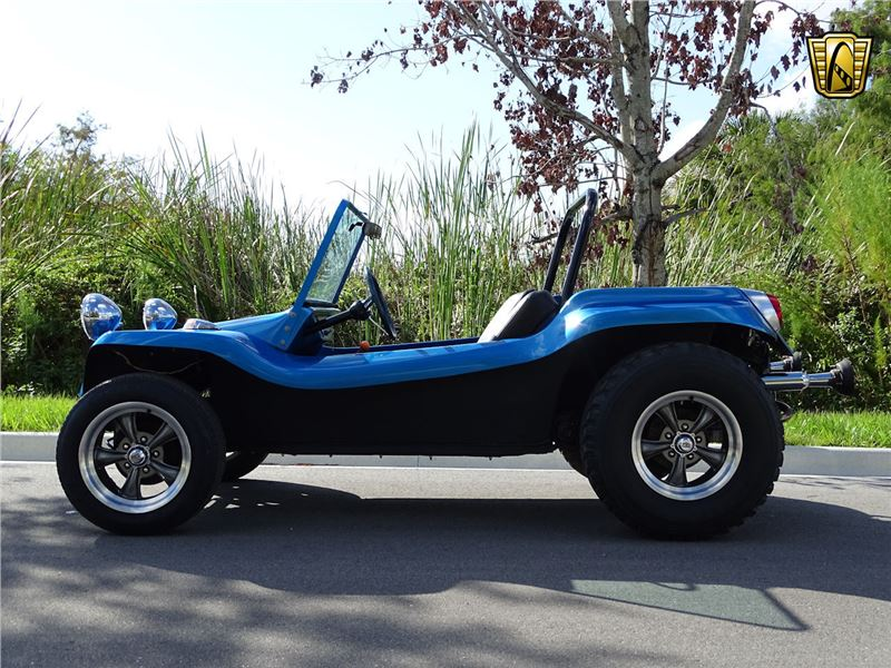 1961 Volkswagen Dune Buggy for sale on GoCars