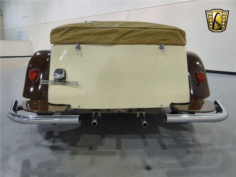 1927 Mercedes-Benz Gazelle Replica For Sale | GC-7749 | GoCars