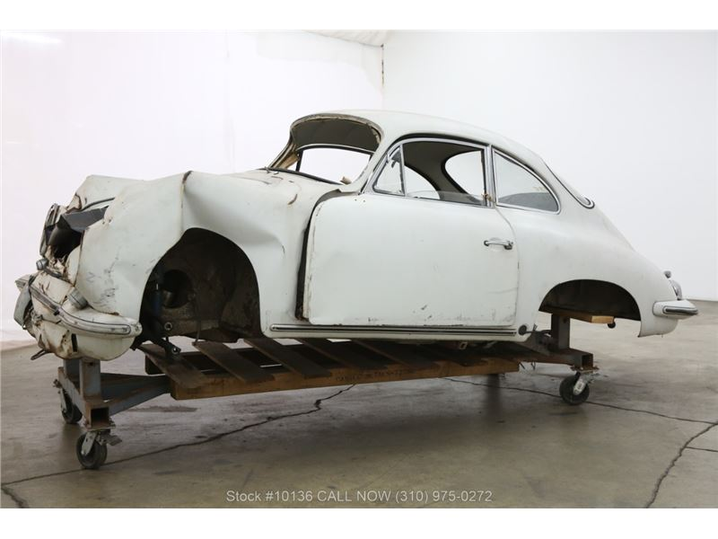 1963 Porsche 356B Super 90 for sale in for sale on GoCars