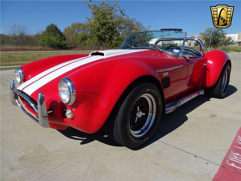 1966 AC Cobra for sale on GoCars