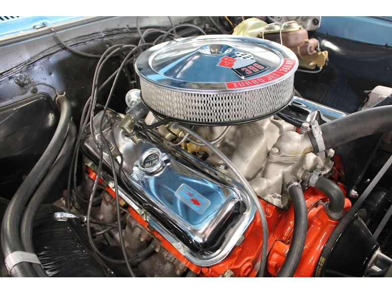 1966 Chevrolet El Camino for sale in for sale on GoCars