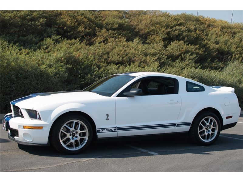 2007 Shelby Mustang for sale in for sale on GoCars