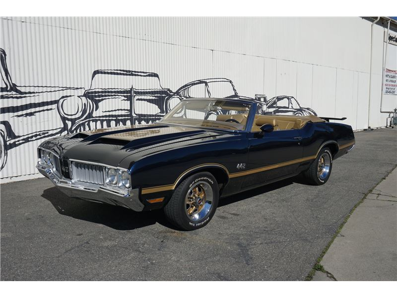 1970 Oldsmobile Cutlass for sale in for sale on GoCars