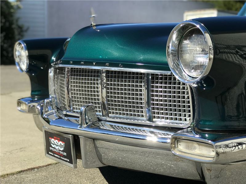 1956 Lincoln Continental for sale in for sale on GoCars