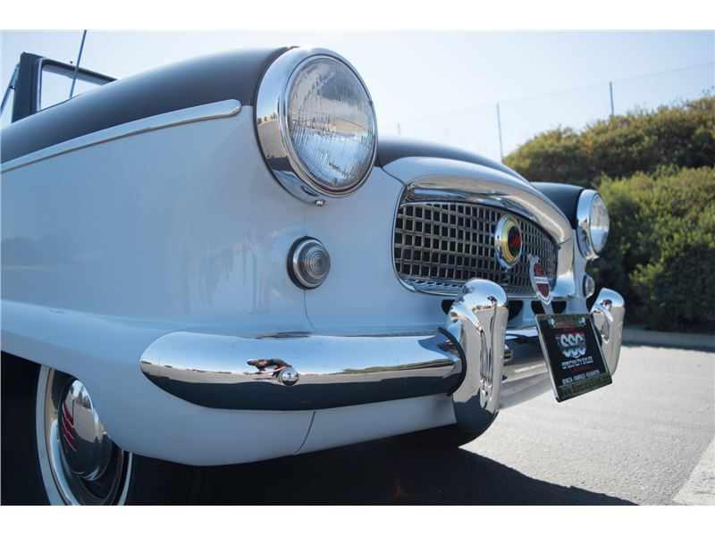 1960 Metropolitan (Nash-Hudson) Metropolitan for sale in for sale on GoCars