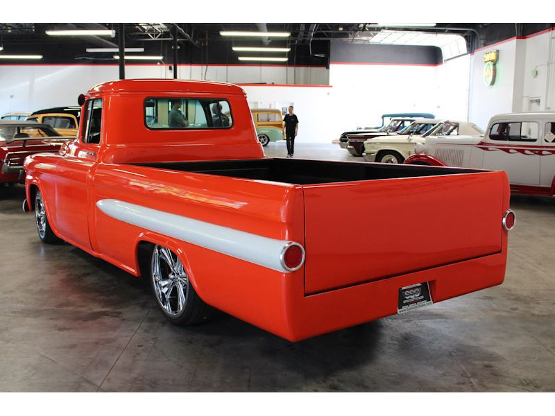 1959 Chevrolet 3100 for sale in for sale on GoCars