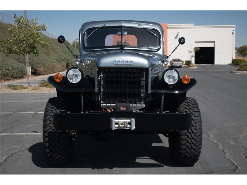 1952 Dodge Power Wagon For Sale Gc 36278 Gocars