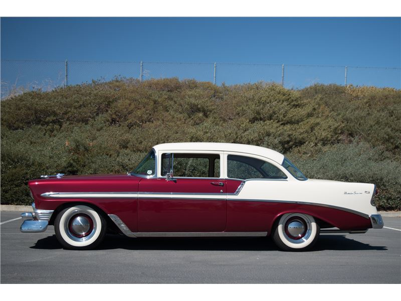 1956 Chevrolet Bel Air for sale in for sale on GoCars