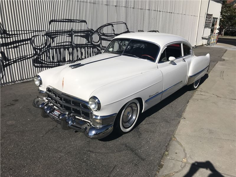 1949 Cadillac Series 62 for sale in for sale on GoCars