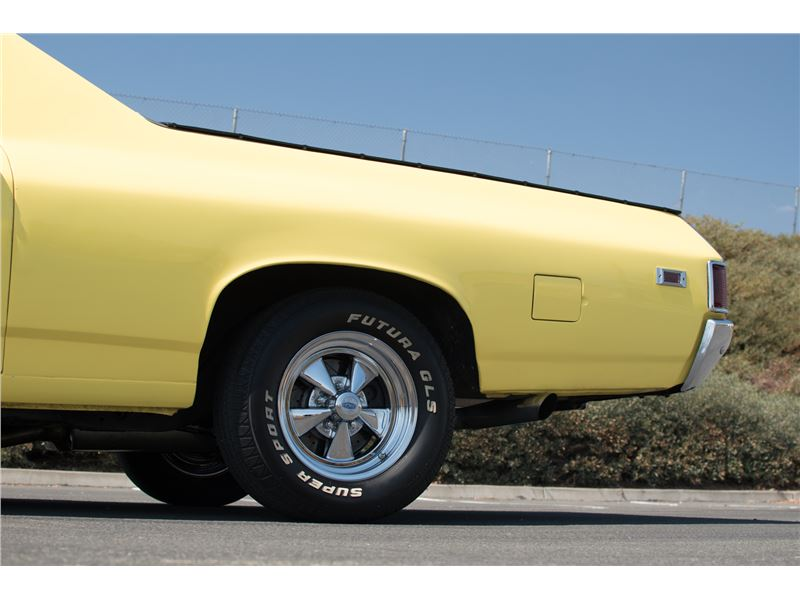 1969 Chevrolet El Camino for sale in for sale on GoCars