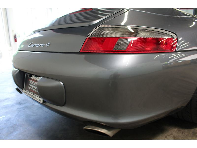 2003 Porsche 911 for sale in for sale on GoCars