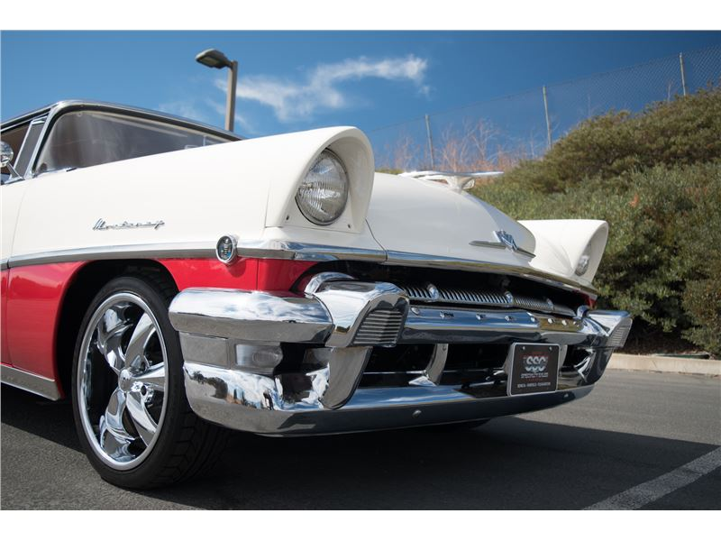 1956 Mercury Monterey for sale in for sale on GoCars