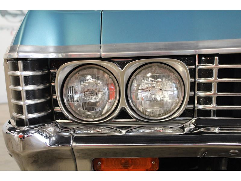 1967 Chevrolet Bel Air for sale in for sale on GoCars