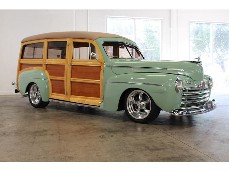 1942 Ford Deluxe for sale in for sale on GoCars