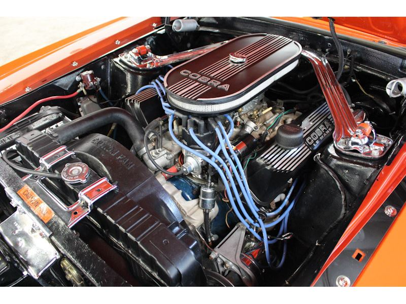 1970 Ford Mustang Mach 1 for sale in for sale on GoCars