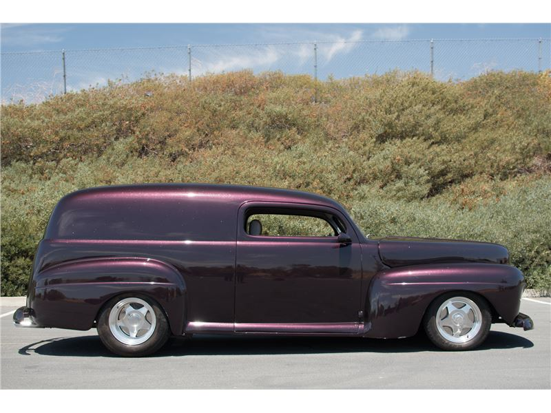 1946 Ford Sedan Delivery for sale in for sale on GoCars
