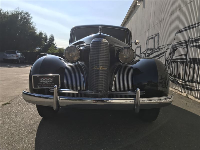 1939 La Salle Series 50 for sale in for sale on GoCars