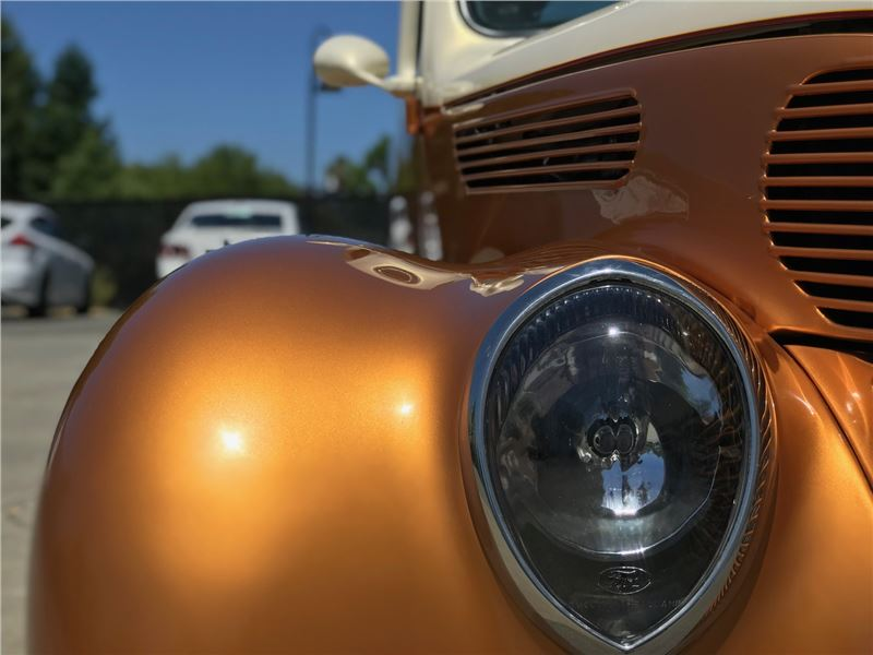 1938 Ford Deluxe for sale in for sale on GoCars