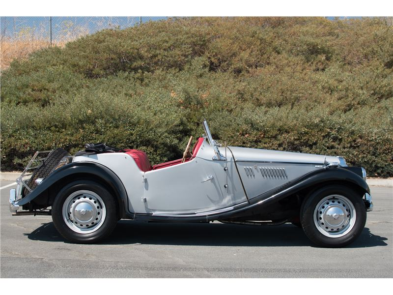 1955 MG TF for sale in for sale on GoCars