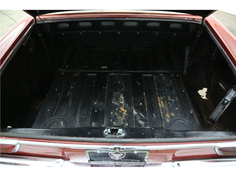 1968 Mercedes-Benz 280SE for sale in for sale on GoCars