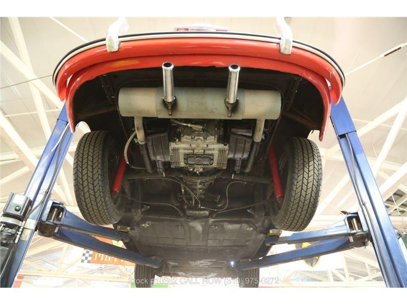 1956 Porsche Speedster for sale in for sale on GoCars