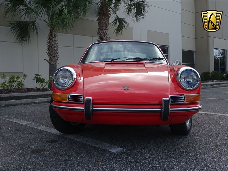 1969 Porsche 912 for sale in for sale on GoCars