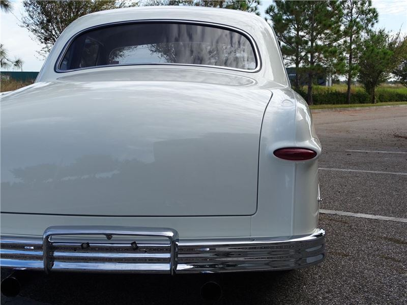1950 Ford 2 Door for sale in for sale on GoCars