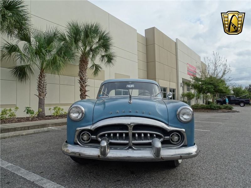1951 Packard 300 for sale in for sale on GoCars