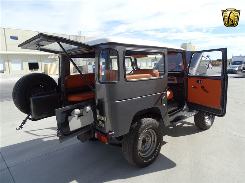 1977 Toyota FJ40 for sale in for sale on GoCars