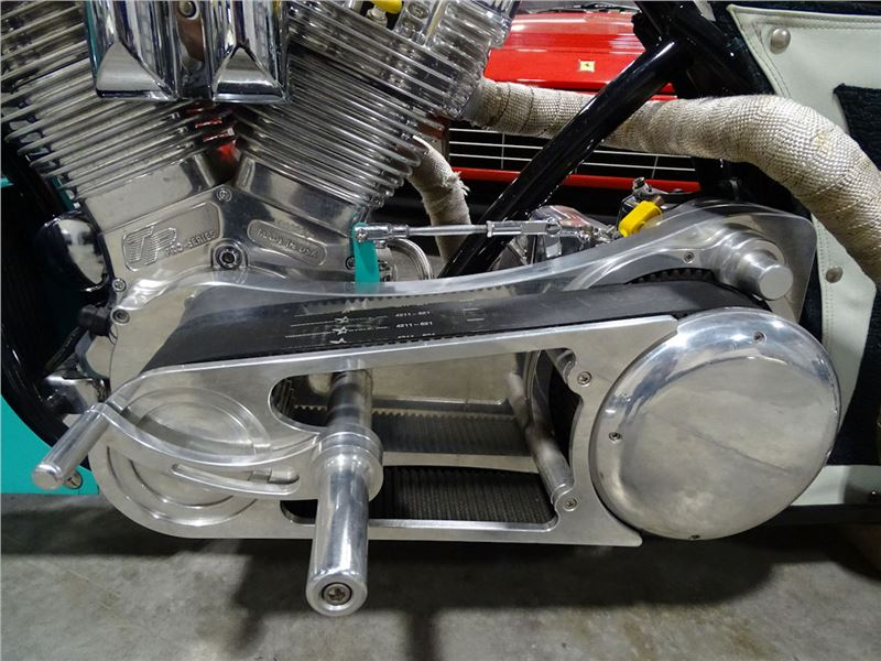 2008 Custom Chopper for sale in for sale on GoCars