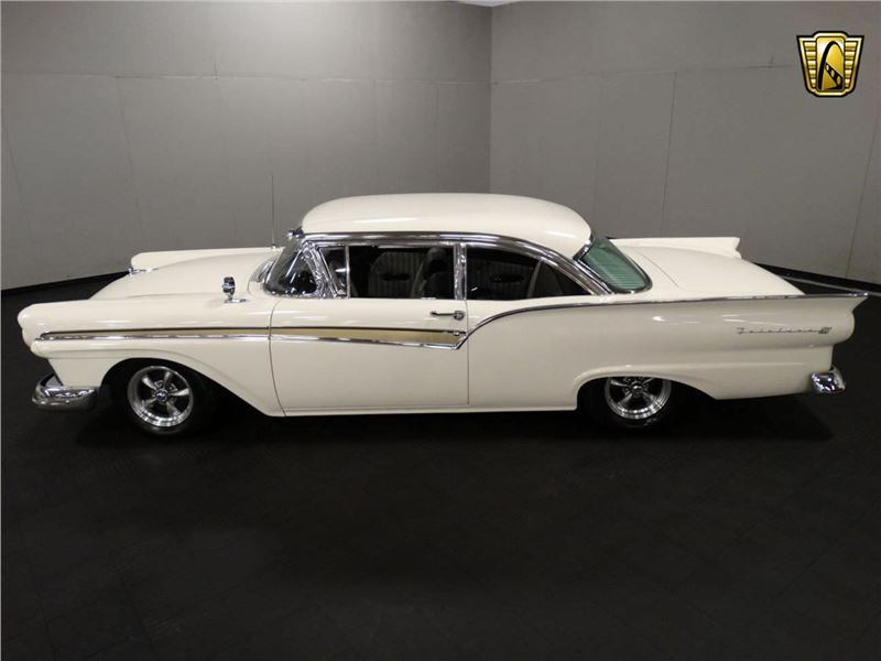 1957 Ford Fairlane for sale in for sale on GoCars