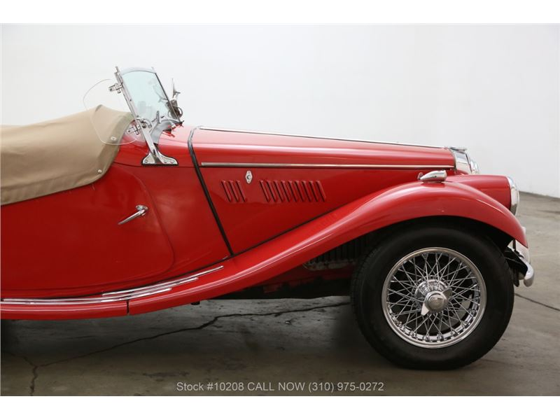 1955 MG TF RHD for sale in for sale on GoCars