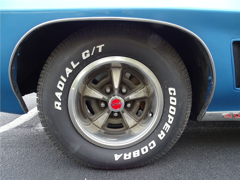 1972 Pontiac LeMans for sale in for sale on GoCars