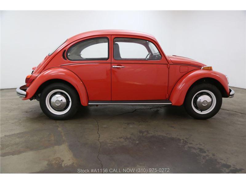 1972 Volkswagen Beetle for sale in for sale on GoCars